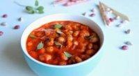 Готуємося до зими: вчимося консервувати квасолю у томатному соусі