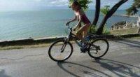 Катання на велосипеді: користь очевидна!