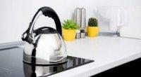 Як прибрати накип у чайнику з допомогою домашніх засобів