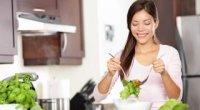 Як скласти раціон правильного і здорового харчування