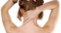 Чому хрустять шия і хребет?