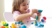 Чим зайняти вдома дітей молодшого дитсадівського віку