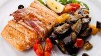 Сьомга на грилі: як її готувати