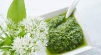 Зелений соус: рецепти і секрети приготування, поради досвідчених кулінарів