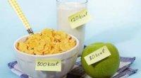 Як правильно порахувати калорії в готовій страві