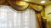 Як шити ламбрекени в домашніх умовах: рекомендації та правила