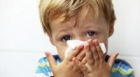Синусит у дітей: симптоми, причини і лікування