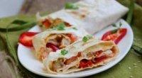 Рецепти рулетів з різної риби: смачно і корисно