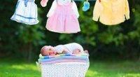 Дитячий порошок для новонароджених: рейтинг і як правильно вибрати