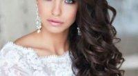 Весільна зачіска: романтичність, чуттєвість, жіночність
