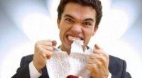 Стрес на роботі і його наслідки
