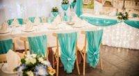 Як зробити оригінальний декор на весілля?