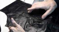 Як шити шкіру вручну з допомогою інструментів і на швейній машинці?
