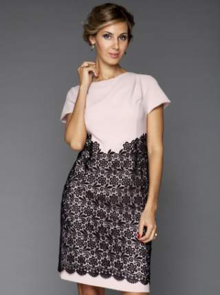 Плаття-футляр – це незамінна річ в жіночому гардеробі. Його можна одягнути  і на ділову зустріч 95b86e2d2b04b