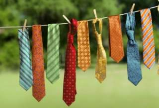 Як швидко висушити одяг ~ Жіночий сайт