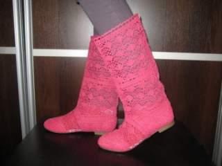 Як накрохмалити в язані чоботи  кращі поради досвідчених господинь ... 8ed0c3344f717
