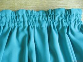 Как сшить юбку на резинке из прямоугольника