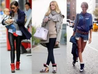 Взуття подовжить красиві жіночі ніжки і додасть образу грайливості f571001387967