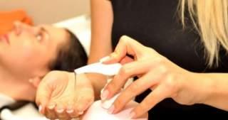 Себорегулірующій шампунь для жирної шкіри голови helen seward