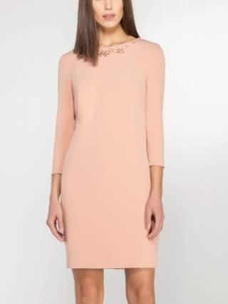 Сукні прямого силуету  обговорюємо особливості вбрання ~ Жіночий ... ffb60bf796962