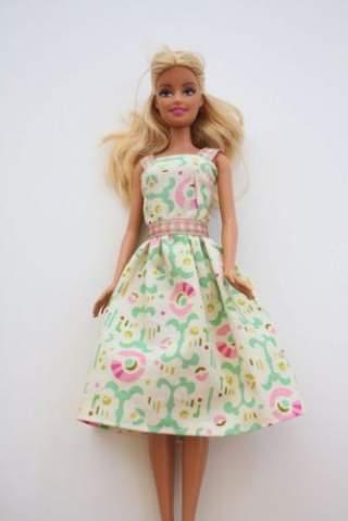 Одягаємо ляльку своїми руками  секрети гардеробу ~ Жіночий сайт