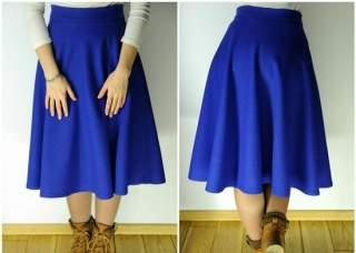 Пошиття юбки