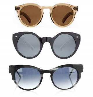 Яка форма окулярів підійде для круглого обличчя ~ Жіночий сайт