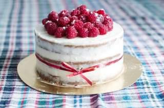 рецепти для приготування випечки тортів