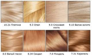У Мережі ви знайдете велику кількість відгуків про відтінку фарби «Лореаль  Продіджи» «Білий пісок» під номером 8.0. ec3b704f97834