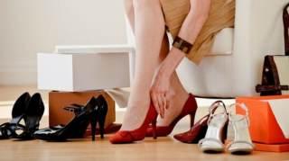 ddd462ddf7e471 Як розносити взуття, яке тисне ~ Жіночий сайт