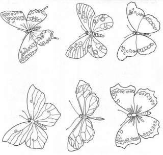 Как своими руками сделать бабочку нарисовать 82