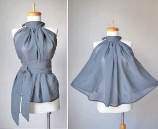 Блузки своїми руками легко і швидко  викрійки для початківців ... a00036effeb40