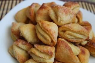 Как сделать печенье из творога по фото и рецептами