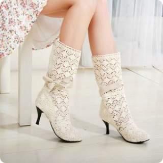 В язані чоботи з ниток  чи можна зв язати своїми руками ~ Жіночий ... 9f7d533ee2a94