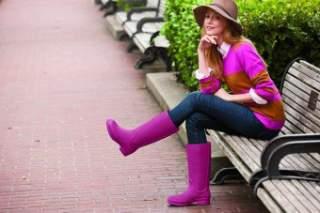 Чому силіконове взуття таке популярне  ~ Жіночий сайт