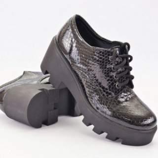 З чим правильно носити взуття на тракторній підошві ~ Жіночий сайт ... abed62a988b09