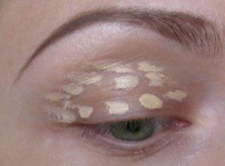 Огляд популярних брендів косметики для очей. Щоб знайти хорошу базу під тіні  ... 3f31acda36281