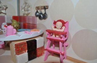 Як зробити стілець для ляльок з дроту 87d03a6fb25eb
