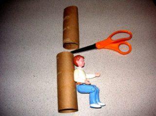 Виготовляючи іграшкові меблі своїми руками 0e7e07f1444c3